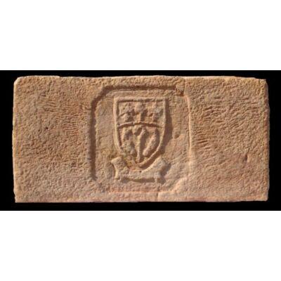 Kelta címer mintájú címeres tégla