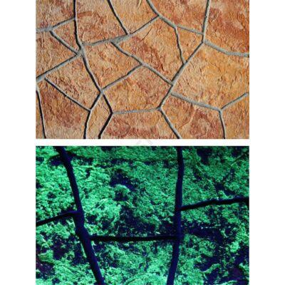 Korzika fénykő zöld