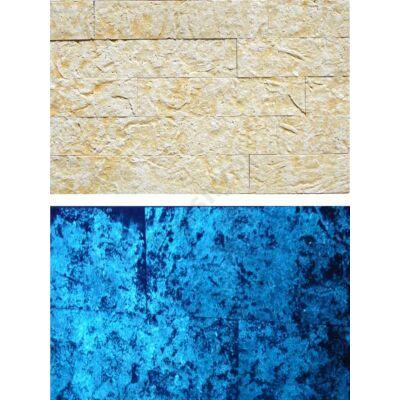 Pátra fénykő kék