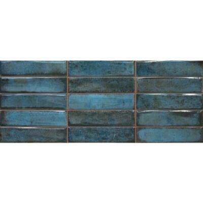 Cifre Montblanc Decor Blue dekorcsempe 20x50cm