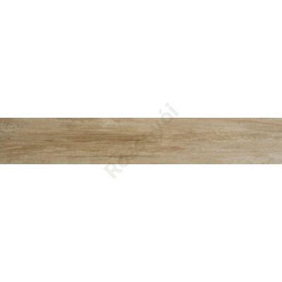 Oasi Beige 15x90 cm fa hatású padlólap