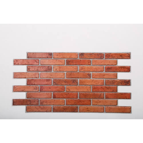 Brick Natural tégla mintás falpanel