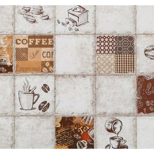 Espresso falpanel, díszburkolat