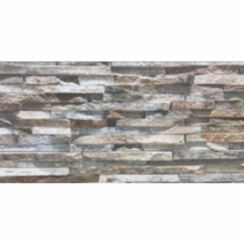 Kőmintás gres E-1383 30x60 falburkolat 30x60 cm