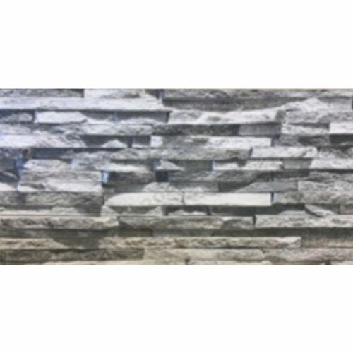 Kőmintás gres E-1384 falburkolat 30x60 cm
