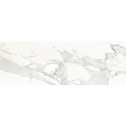 Carrara Blanco Brillo 20x60 csempe