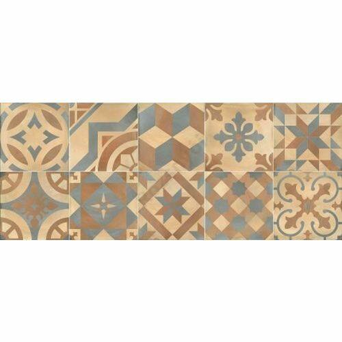 Cifre Montblanc Decor Beige dekorcsempe 20x50 cm
