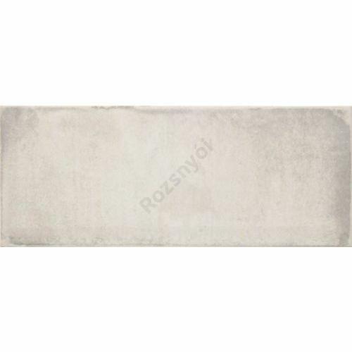 Cifre Montblanc White csempe 20x50 cm méretben