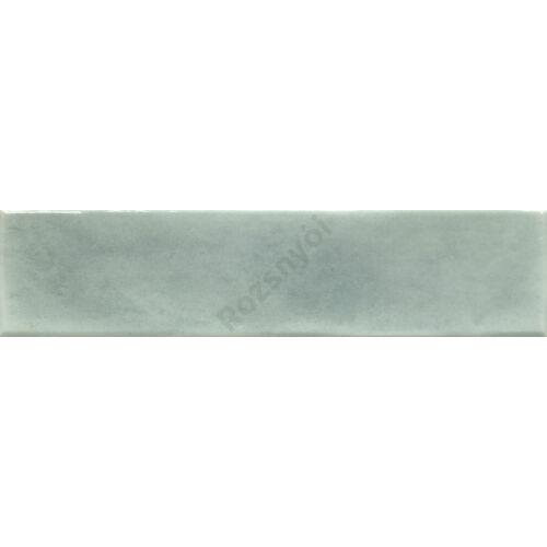 Cifre Opal Turquoise Brillo 7.5x30 cm csempe