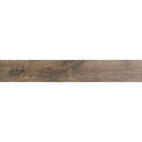 Sequoia Walnut 15x90 cm fa hatású padlólap