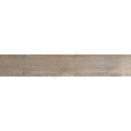 Tudor Marron 15x90 cm fa hatású padlólap