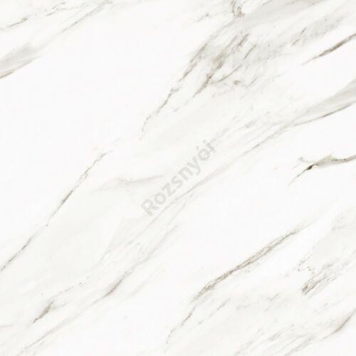 Calacatta 45x45 cm fényes kerámia padlóburkolat