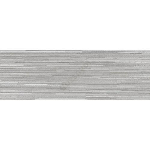 Decor Hit Gris félfényes csempe 25×75 cm