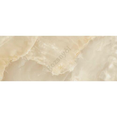 Onix-Beige 35x90 cm fényes csempe, falburkolat