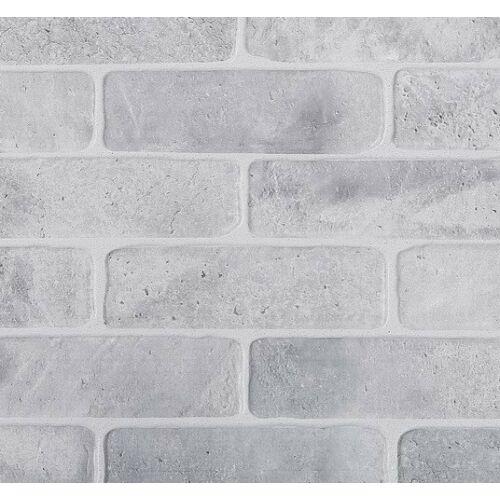 Old Brick Grey falpanel, díszburkolat
