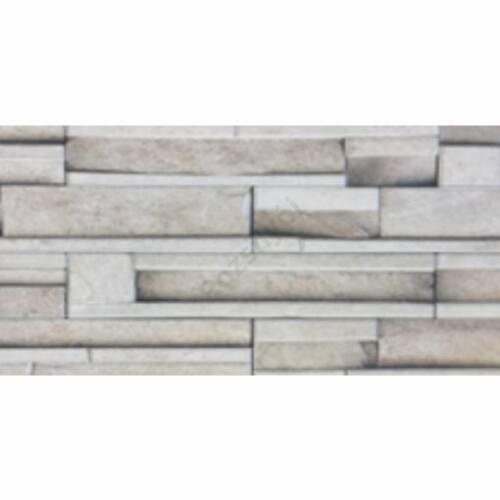 Kőmintás E-1341 falburkolat 30x60 cm