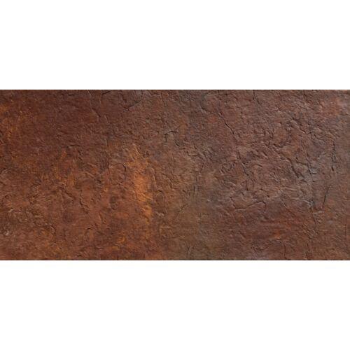 Rozsda hatású falburkoló panel 94x46 cm