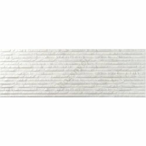 Boston Blanco 19x57 cm csempe, falpanel
