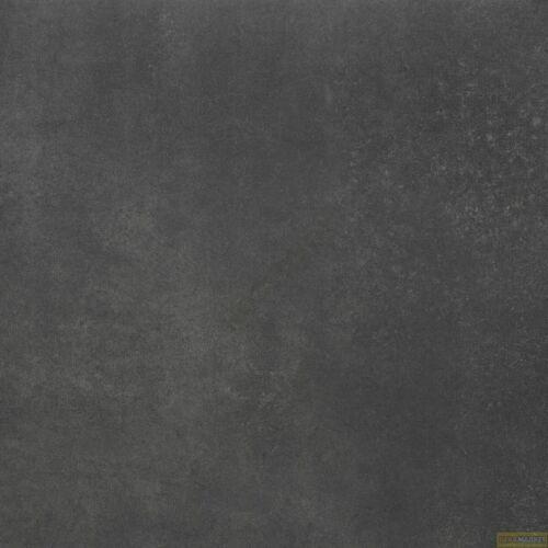 Concrete Antracit 80x80 cm padlólap