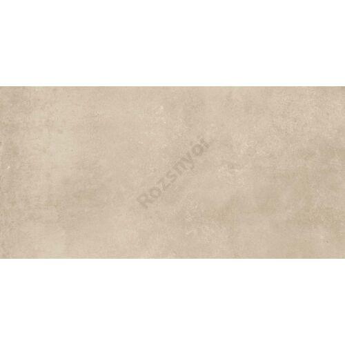 Concrete Deco Beige 30x60 cm járólap