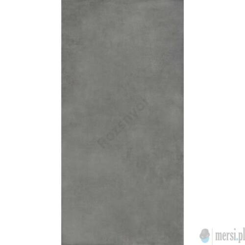 Concrete Graphite 60x120 cm padlólap