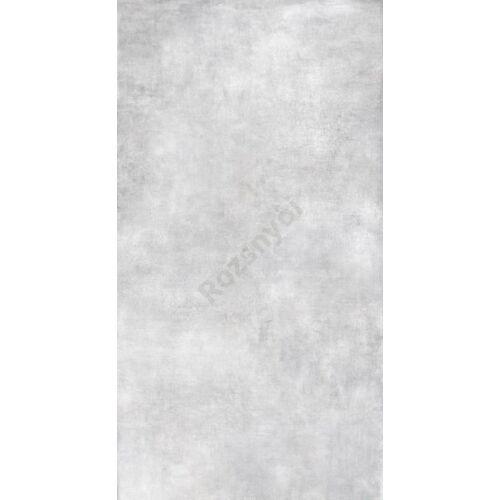 Concrete Gris grey 60x120 cm padlólap